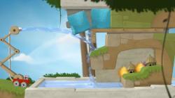 Sprinkle Islands fresh screenshot 2/5