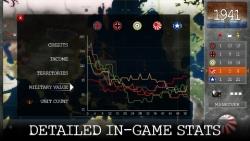 1941 World War Strategy original screenshot 4/6
