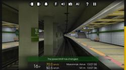 Hmmsim 2 Train Simulator specific screenshot 5/5