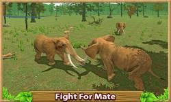 Furious Elephant Simulator  screenshot 2/6
