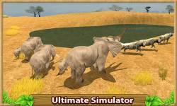 Furious Elephant Simulator  screenshot 3/6