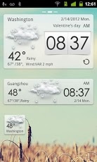 GO Weather