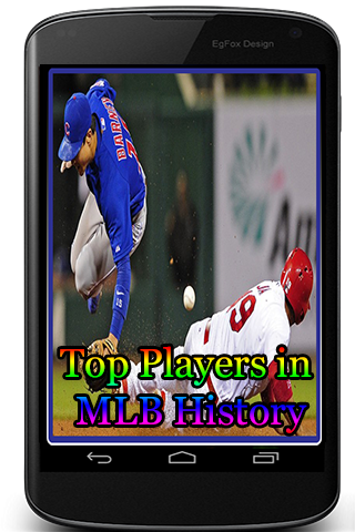 Top Players in MLB History
