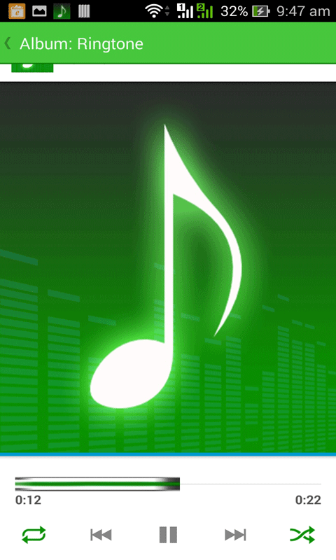 Free Smart Music Player For Song Apk Download For Android