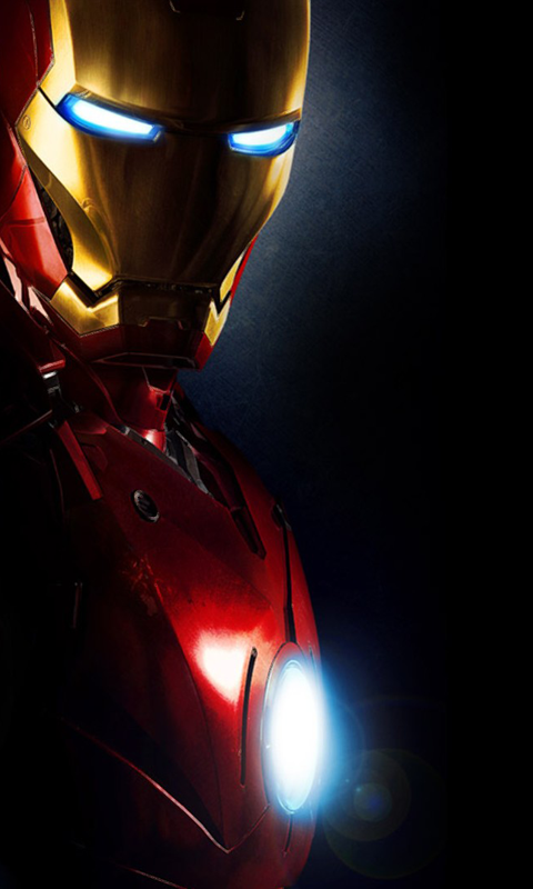 Free iron man wallpapers for android apps apk download for - Marvel android wallpaper hd ...