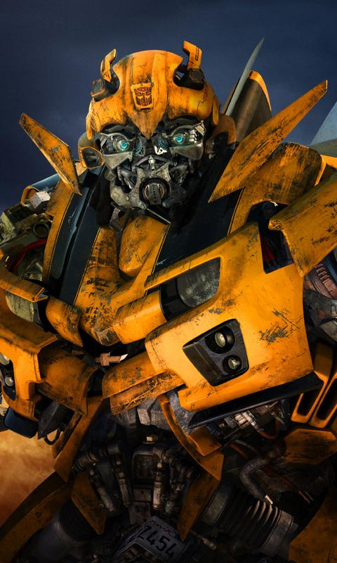 Free Transformers 4 Android Wallpapers APK Download For
