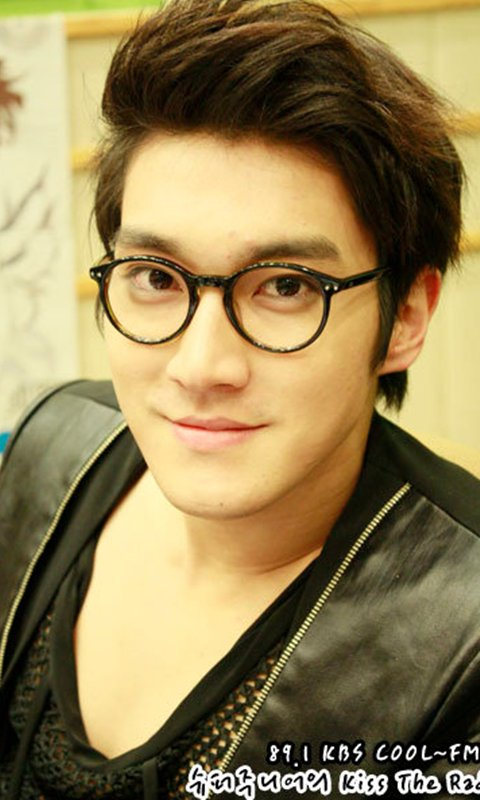 Siwon Cute Free choi siwon cute wallpaper apk download for android