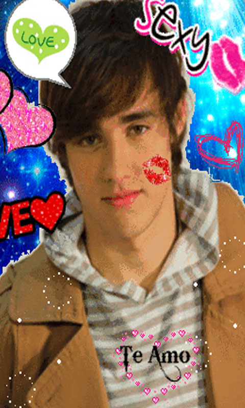 Free Jorge Blanco Violetta Puzzle Apk Download For Android