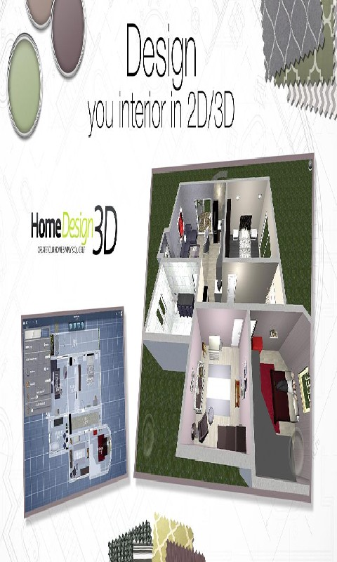 best home design 3d freemium screenshot 36