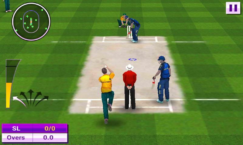 Resultado de imagem para T20 Cricket Champions 3D